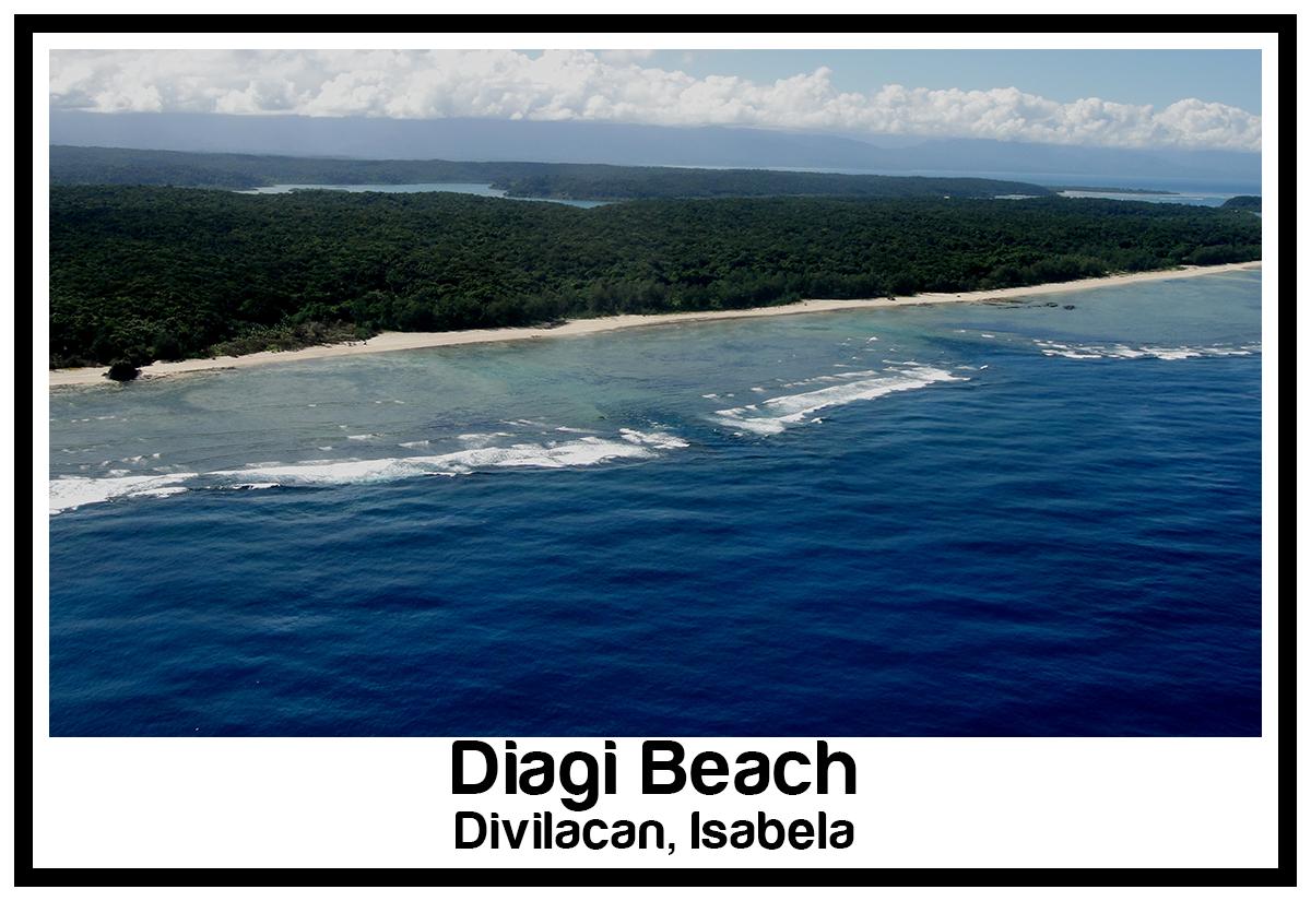 Diage-Beach