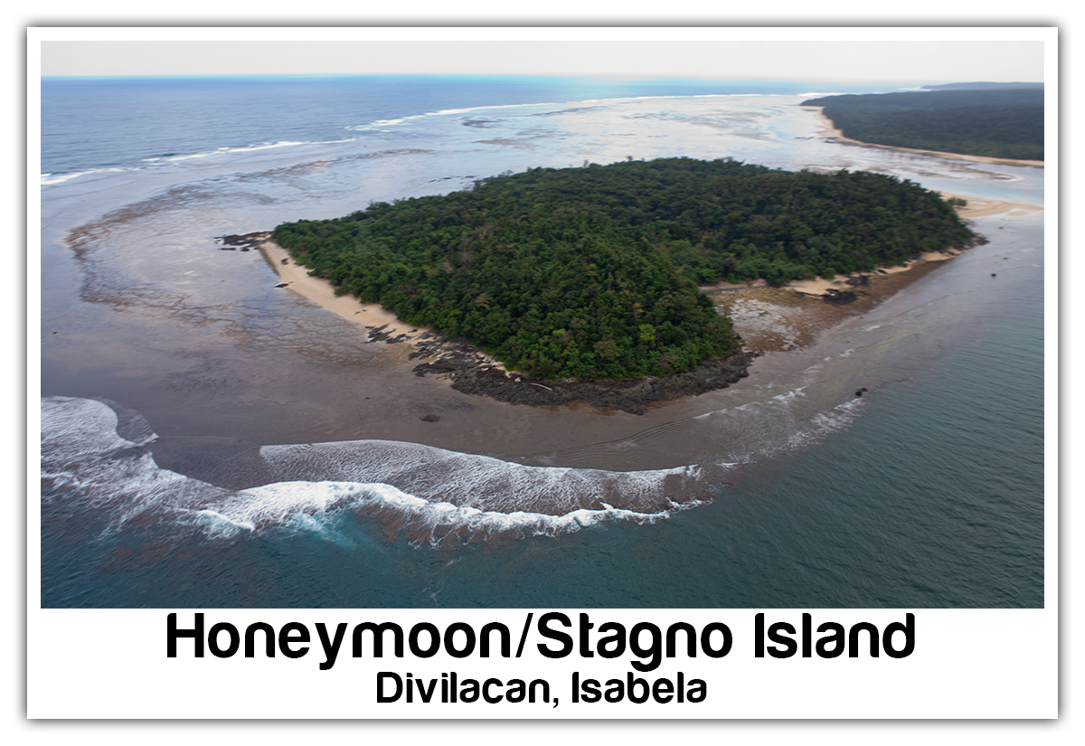 Honeymoon-Stagno Island