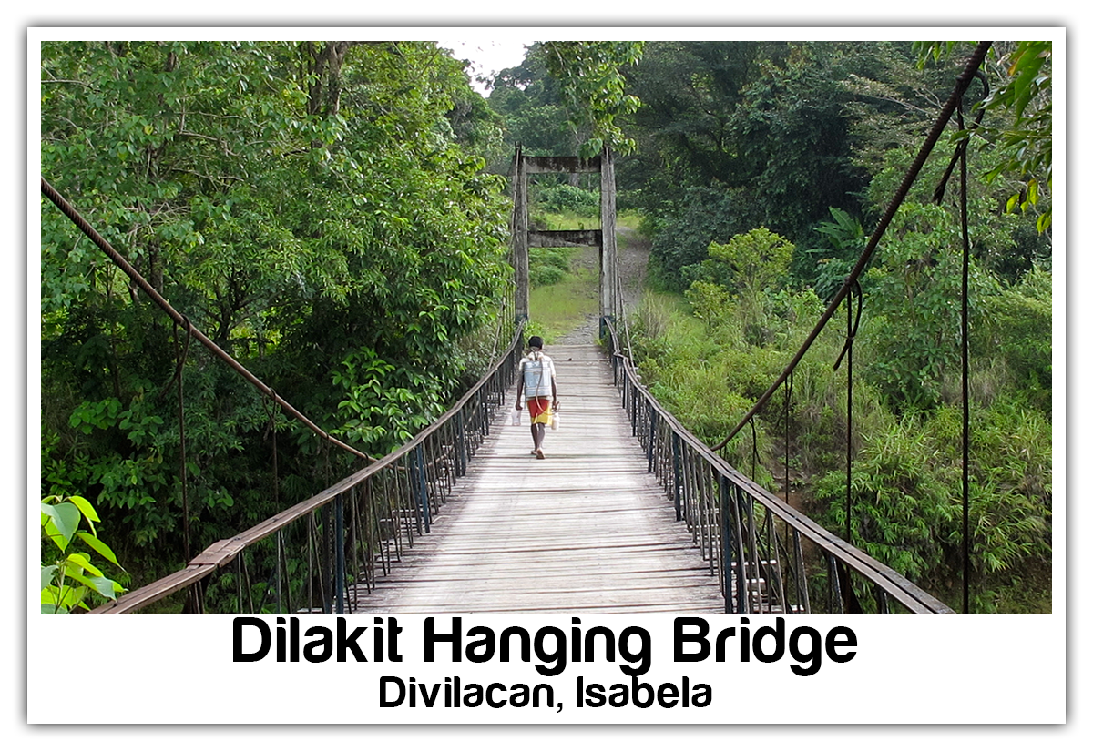dilakit-hanging-bridge