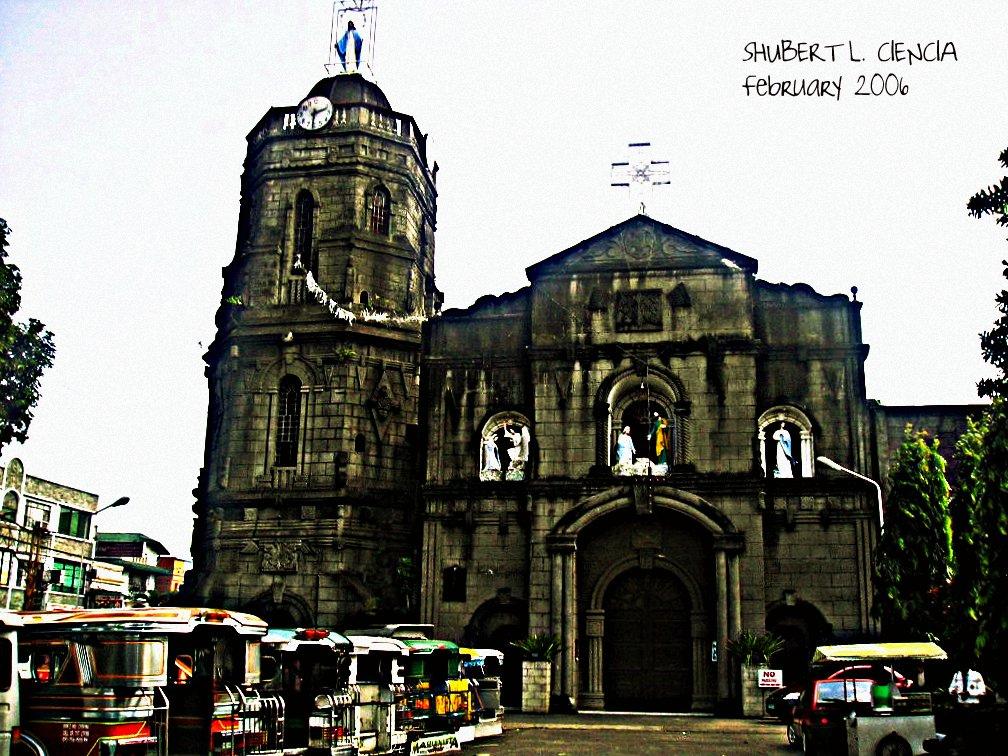 Sta. Cruz, Laguna