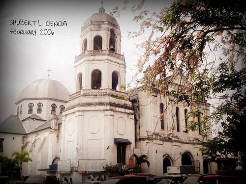 Bauan Church