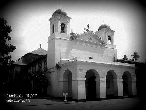 Caysasay Church