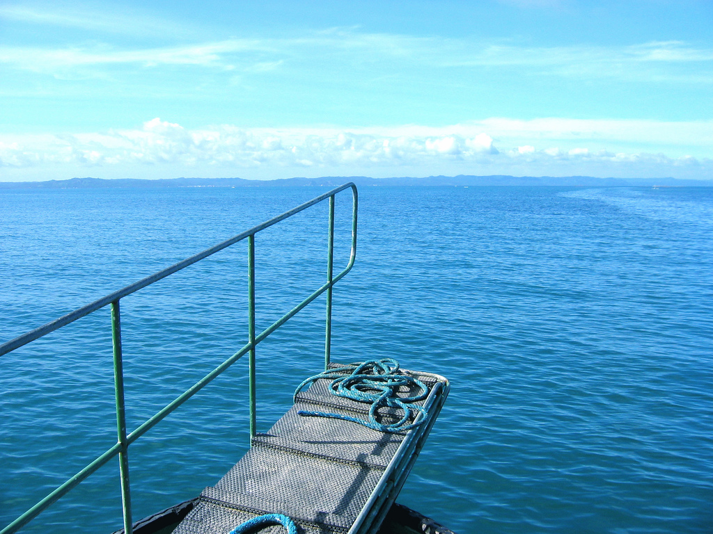 Lamon Bay