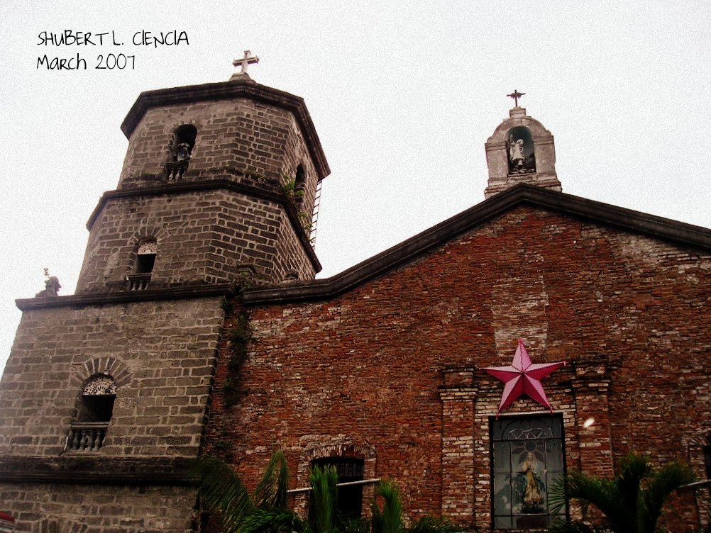 Boac Cathedral