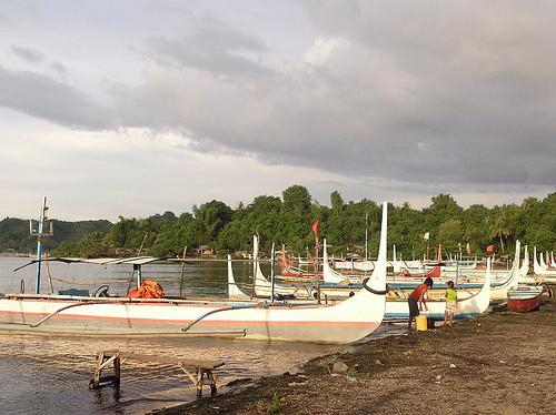 Talisay near Taal