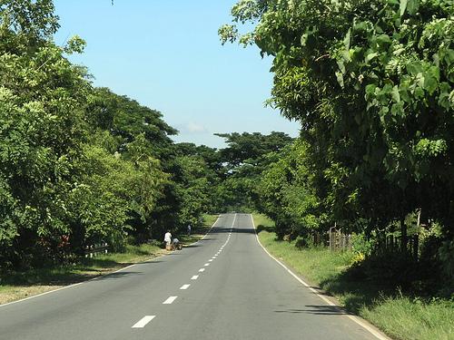 Road to Batangas