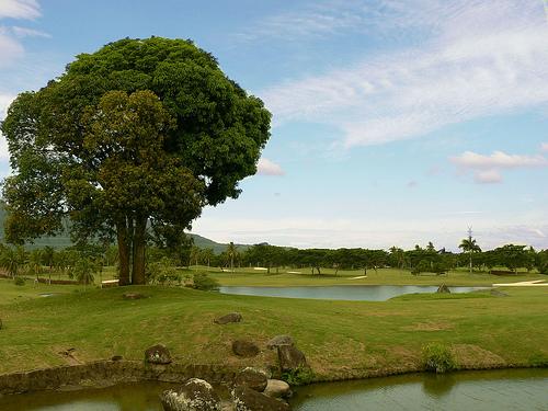 Mt. Malarayat Golf & Country Club