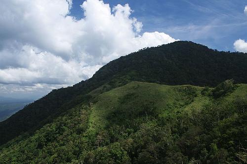 Mt. Makulot, Cuenca