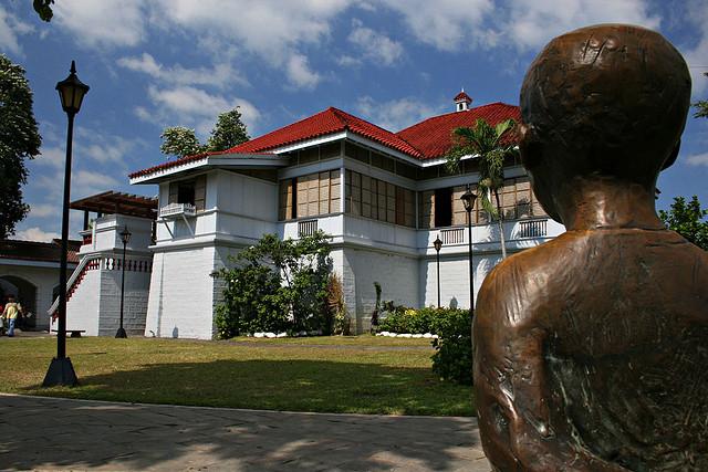 Jose Rizal's Ancestral House