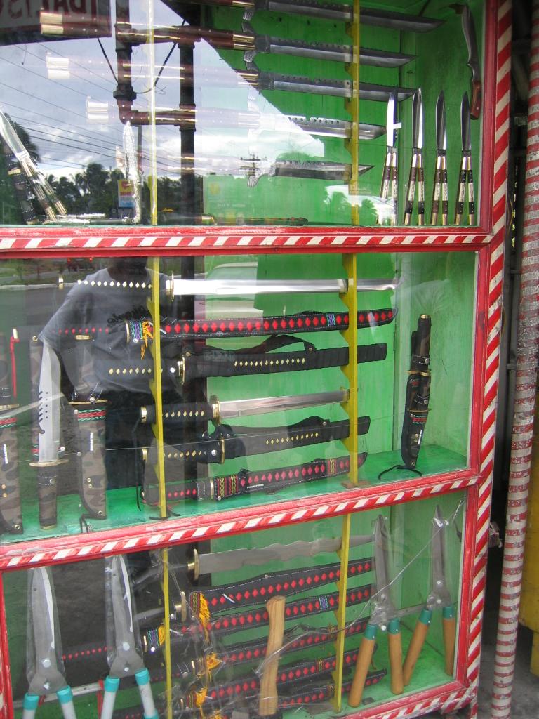 Batangas Knives