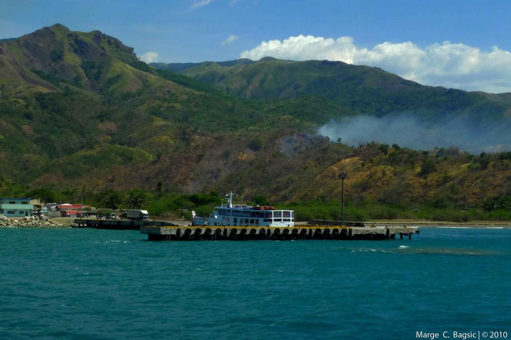 Occidental Mindoro