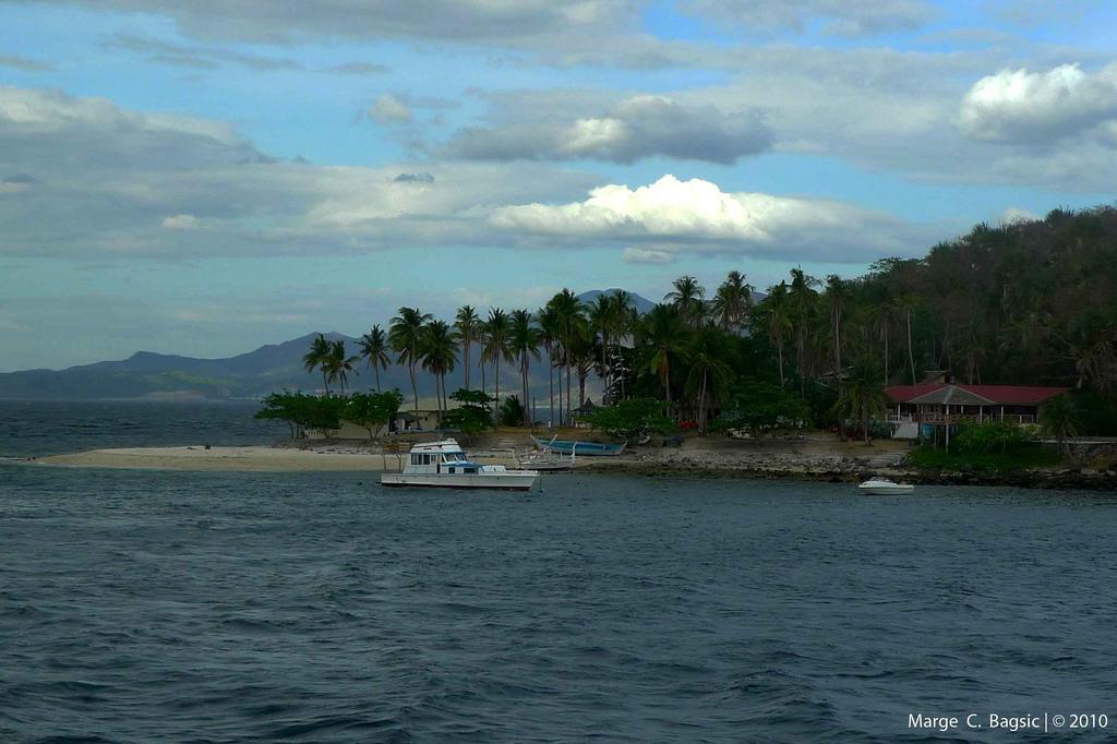 Occicdental Mindoro View