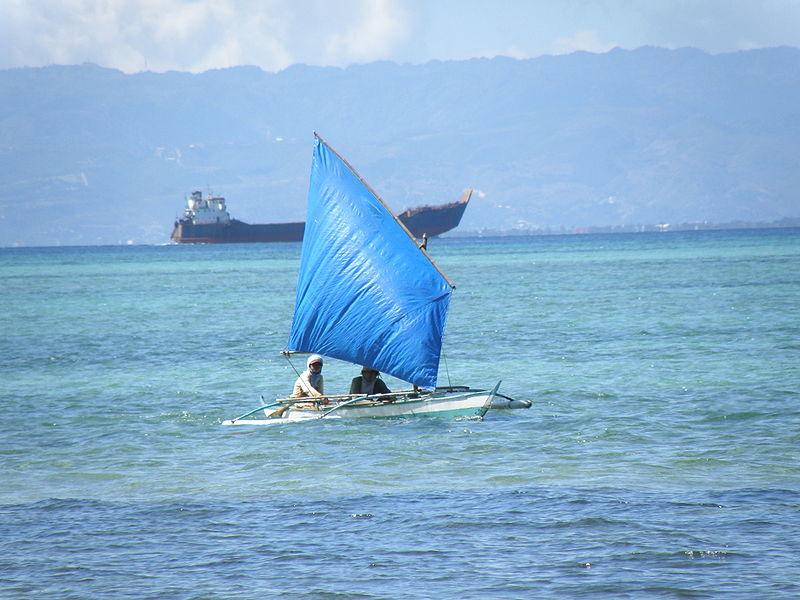Cebu Strait