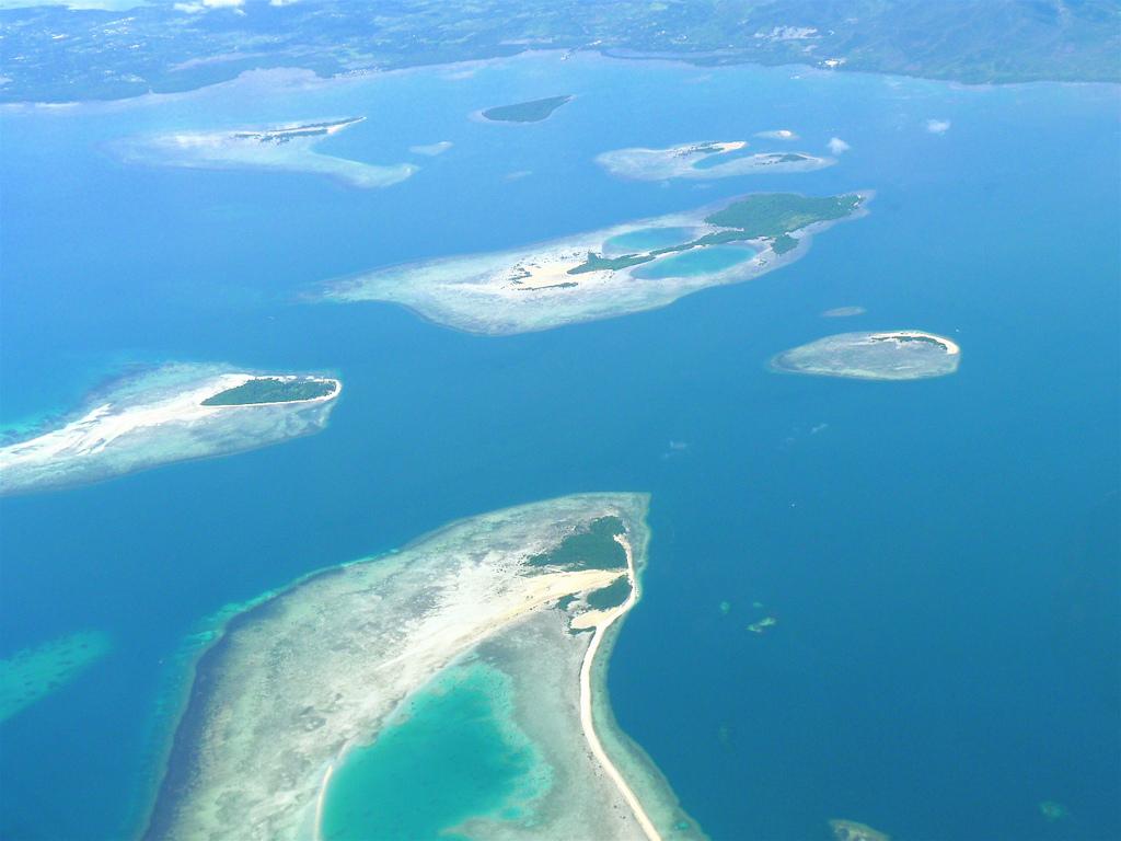Honda Bay Islands