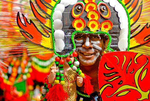 Biniray Festival