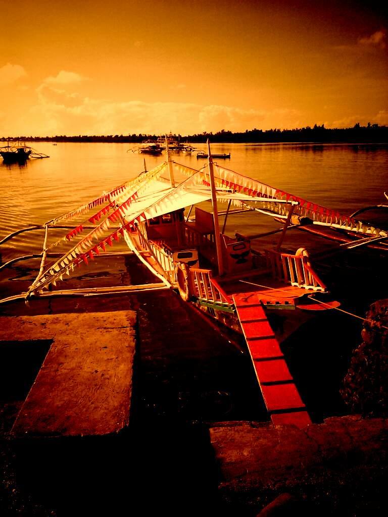 Honda Bay Palawan