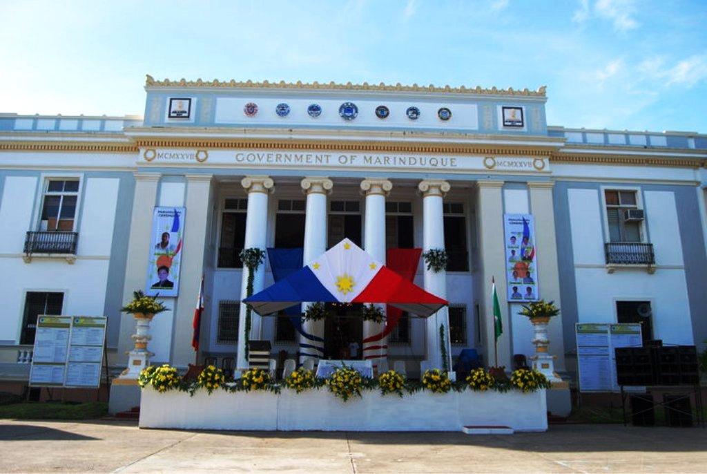Marinduque Provincial Capitol