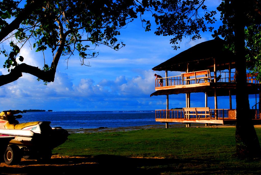 Kawayan Resort, Siargao