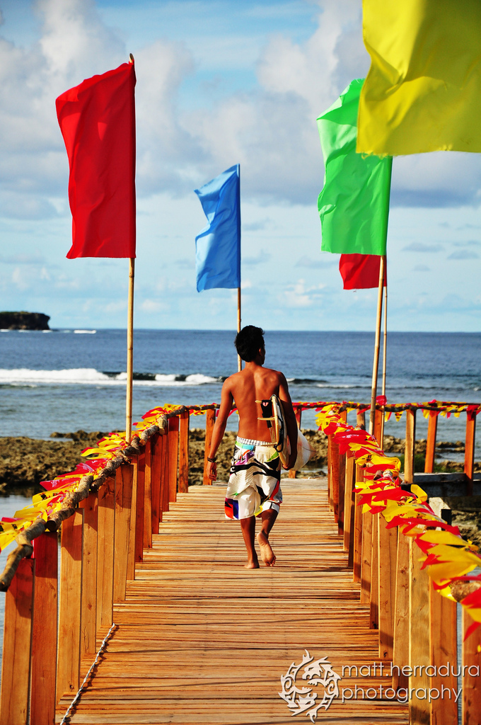 Siargao: Philippines Surfing Haven