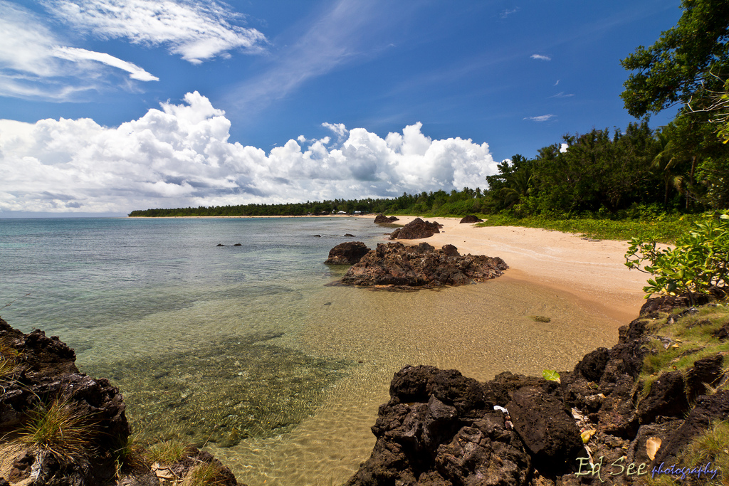 Bato Beach, Polillo, Quezon
