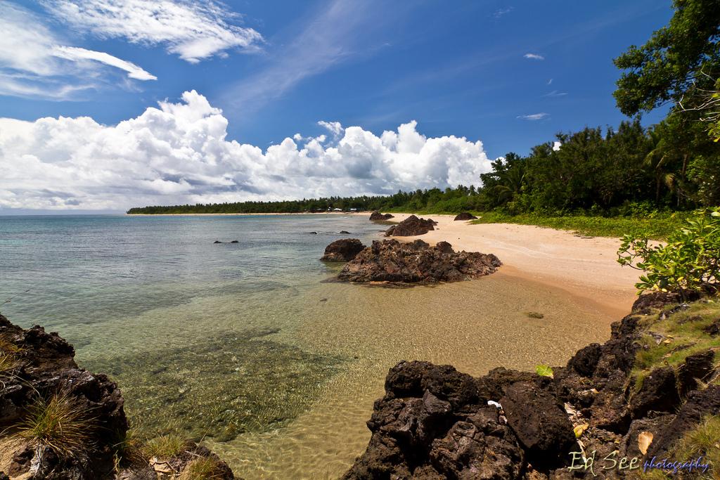 Bato Beach, Polillo, Quezon