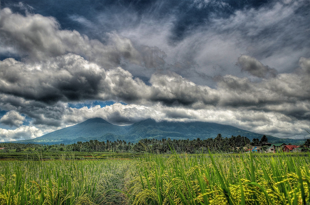 Mt. Banahaw  The Sacred Mountain