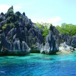 The Beautiful Coron, Palawan by Caryl Joan Estrosas