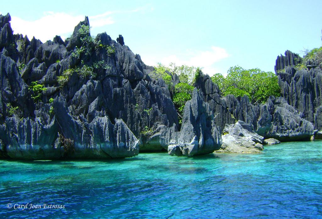 The Beautiful Coron, Palawan