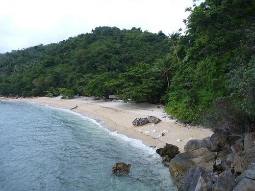 Romblon Shoreline