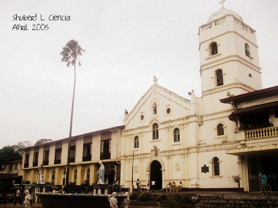 Sariaya Church