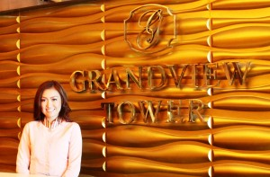 GrandView Tower Hotel Angeles Pampanga