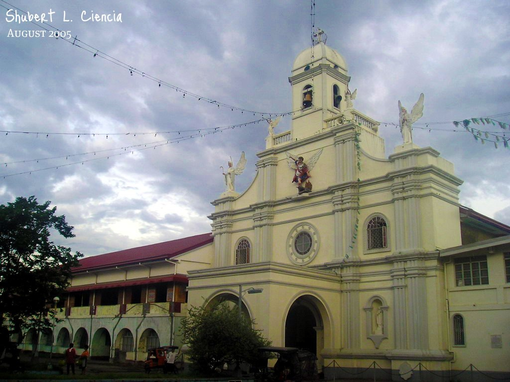 Bulacan Churches
