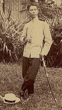 Gen. Gregorio Del Pilar