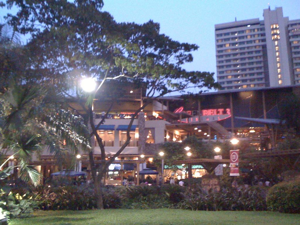 Ayala Center