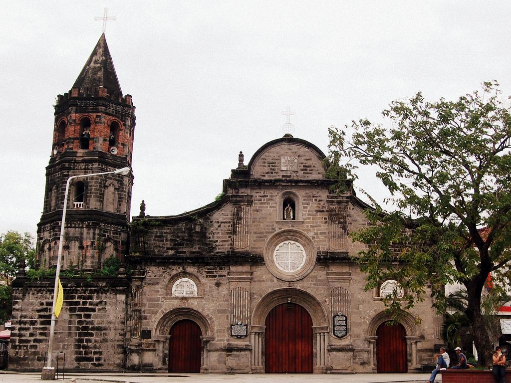 Barasoain Church, (Malolos, Bulacan)