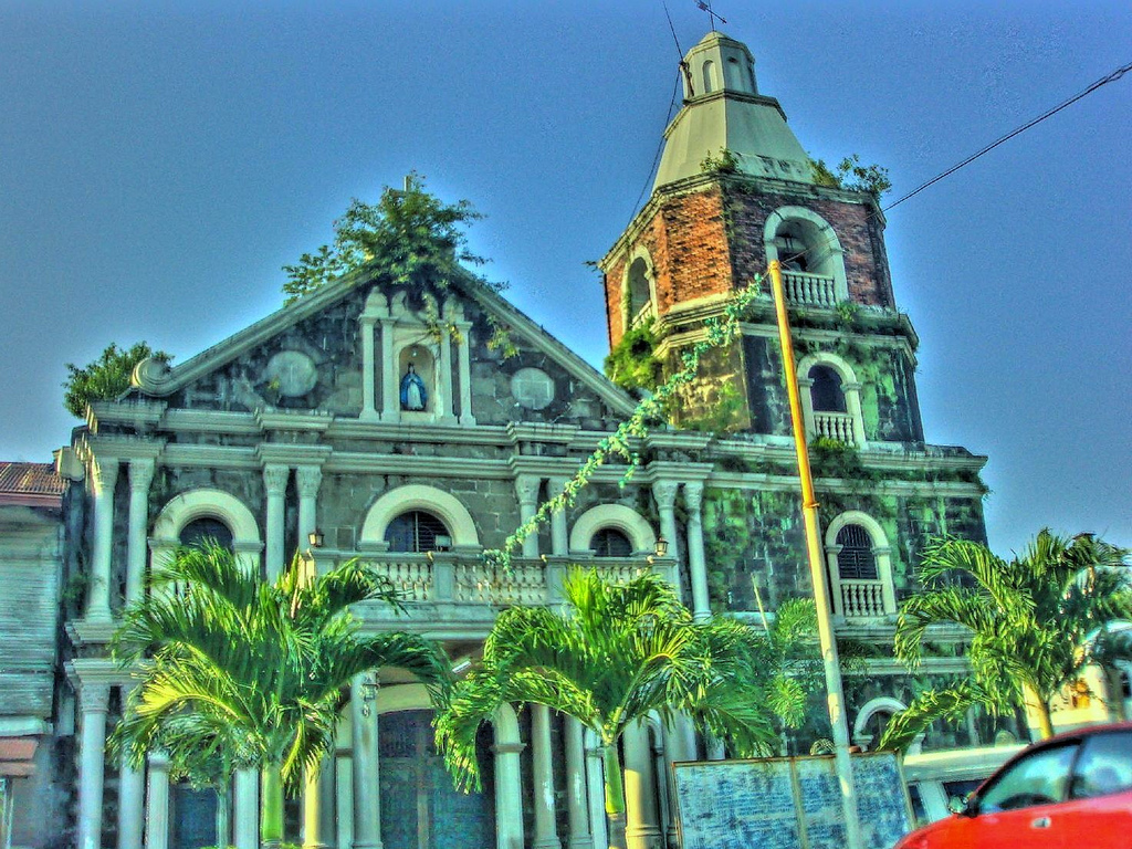 Bocaue Church