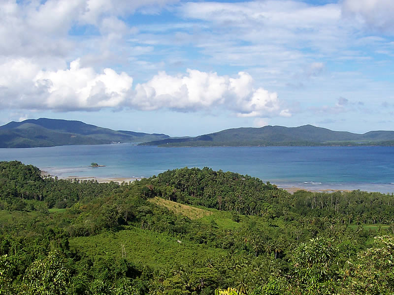 Manguao Lake