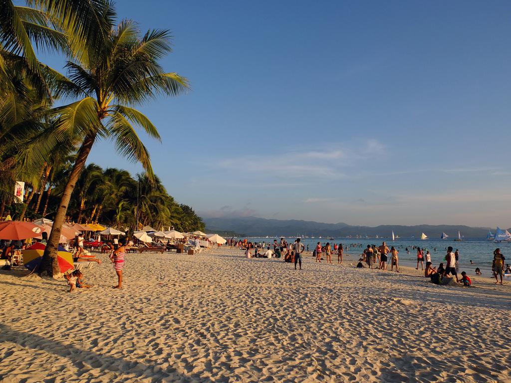 Golden Boracay