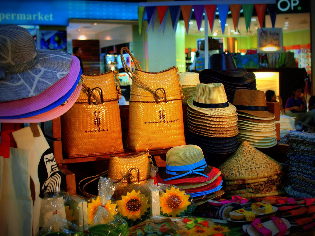Native Handicraft Shop