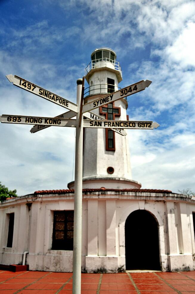 Corregidor Signs