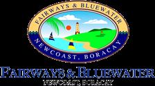 fairways & bluewater logo