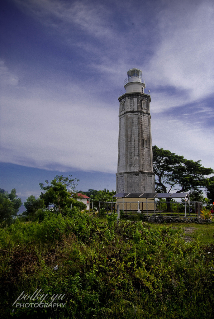 Liloan Cebu Lighthouse