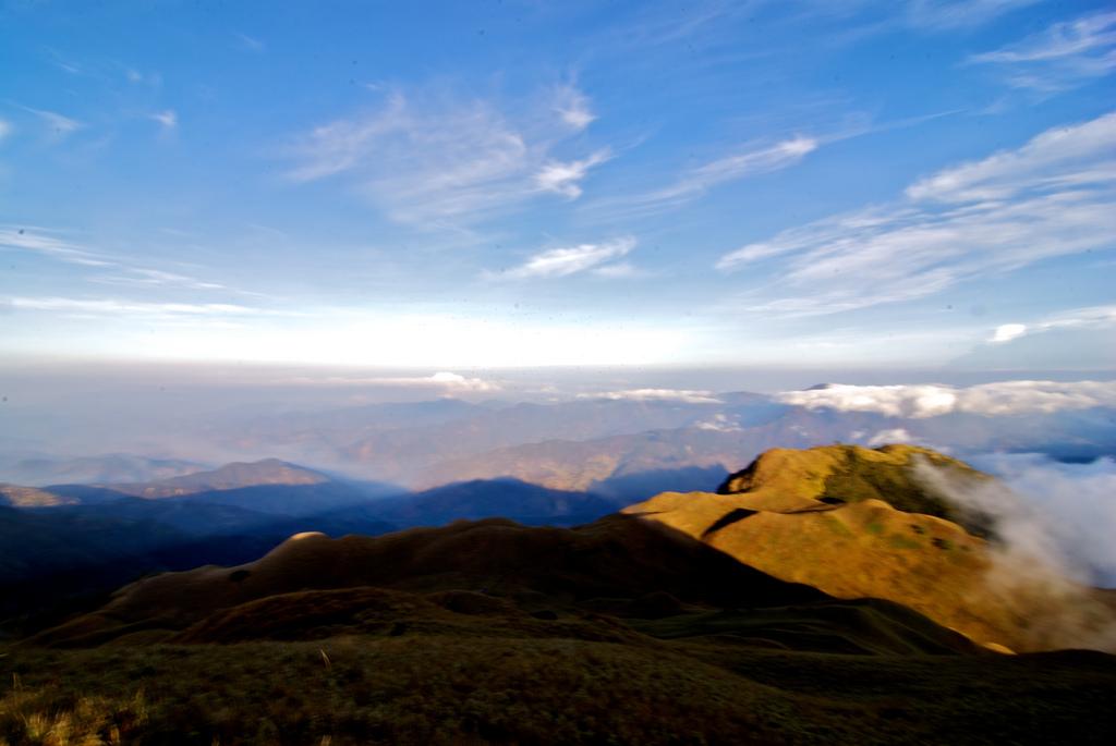Mt. Pulag by jojo nicdao/Creative Commons