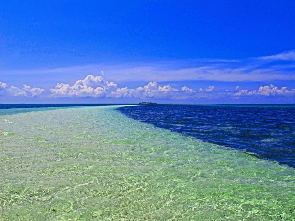 Bohol, Blue Paradise