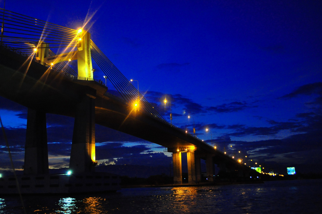 Marcelo Fernan Bridge Cebu