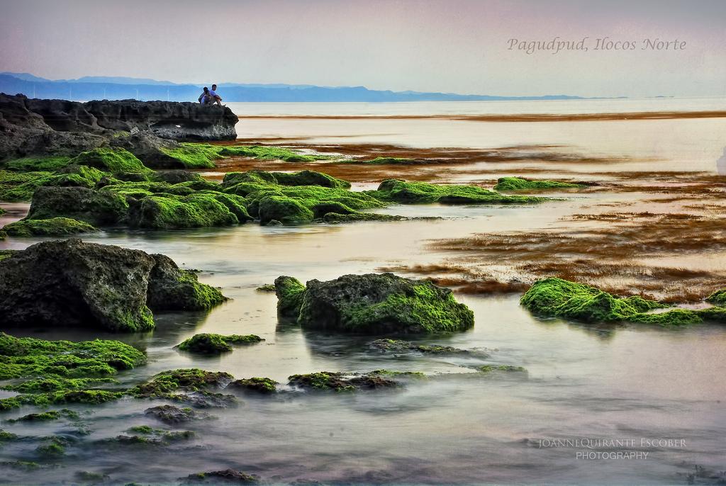 Pagudpod, Ilocos Norte