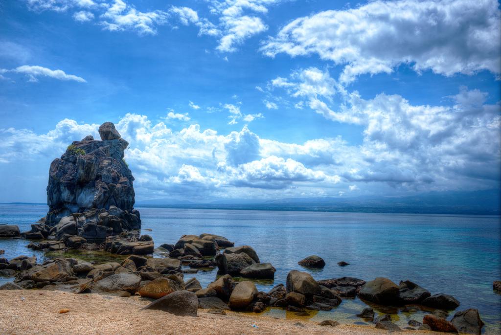 Apo Island, Negros Oriental