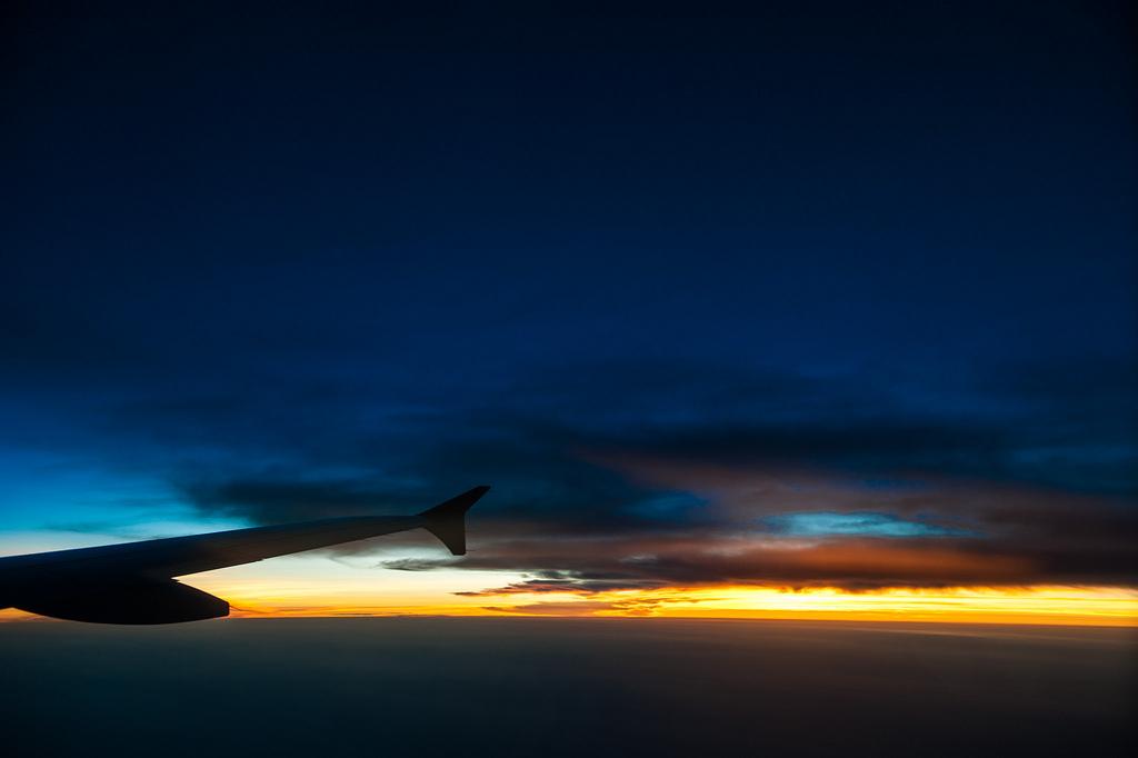 Skies, On Air