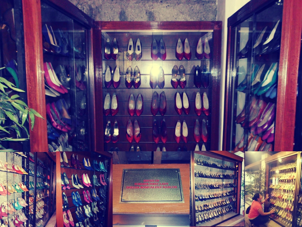 Marikina Shoe Museum by museandthings
