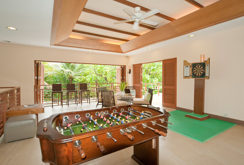 Misibis Bay - Indoor Sports